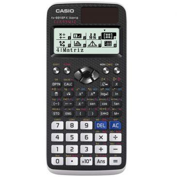 CLASSWIZ, las nuevas calculadoras científicas de CASIO