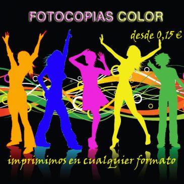 Focopias Color Oferta